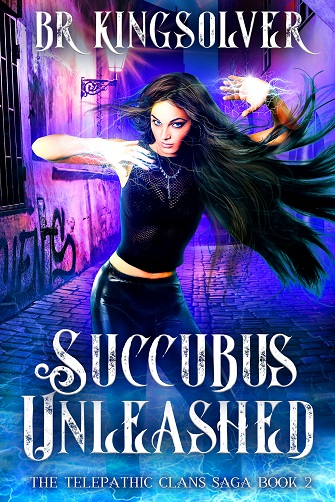 BR Kingsolver Succubus Unleashed