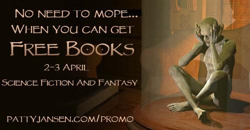 Ninety-three free books!