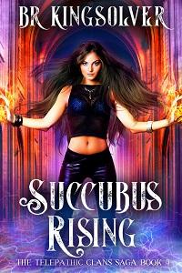 Succubus Rising