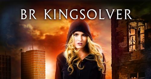 Chameleon Assassin Book 1 Cover Reveal