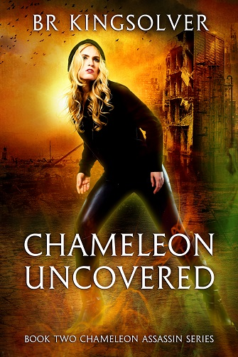 BR Kingsolver Chameleon Uncovered 2