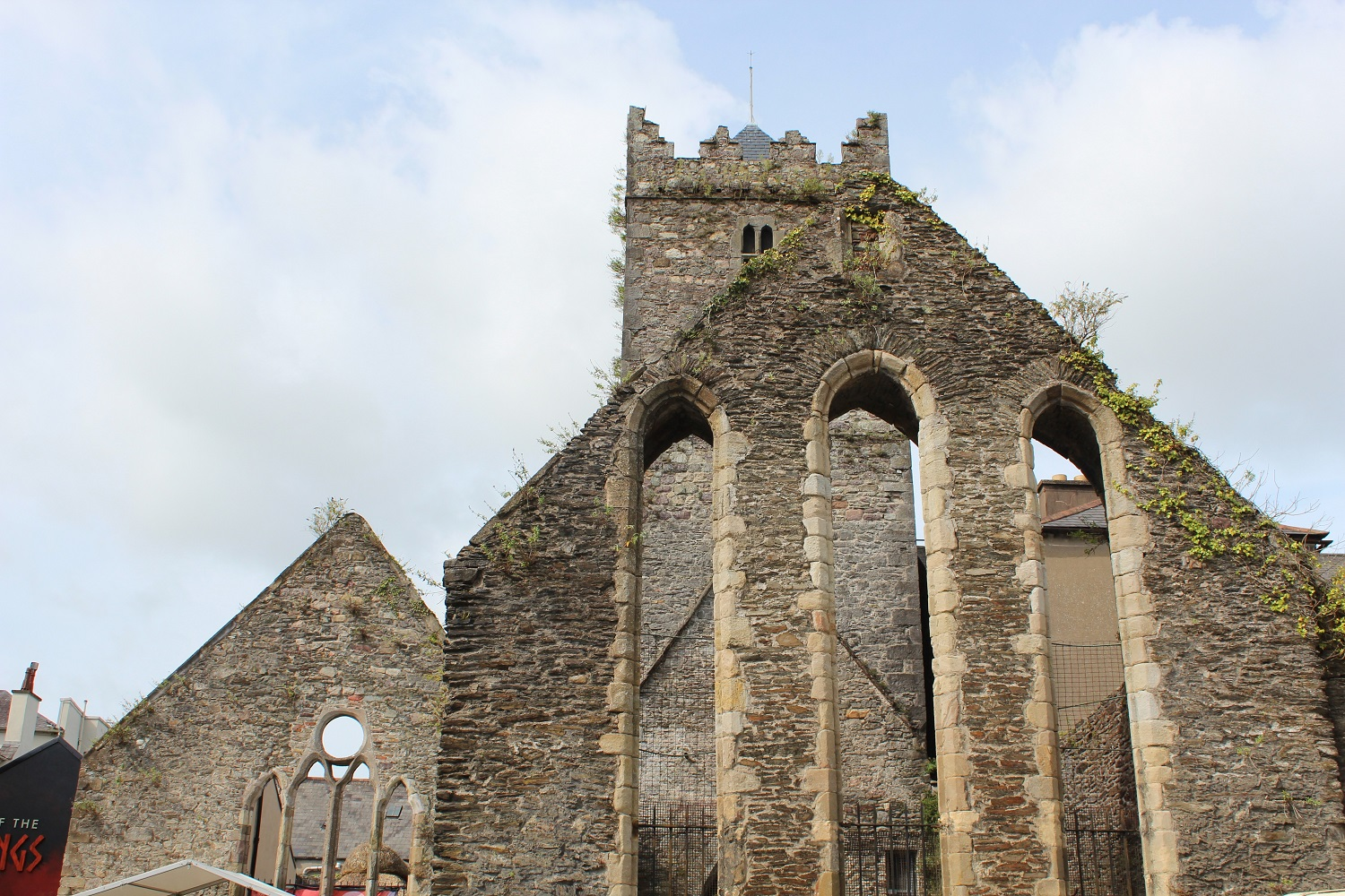 Greyfriars French Church in Waterford