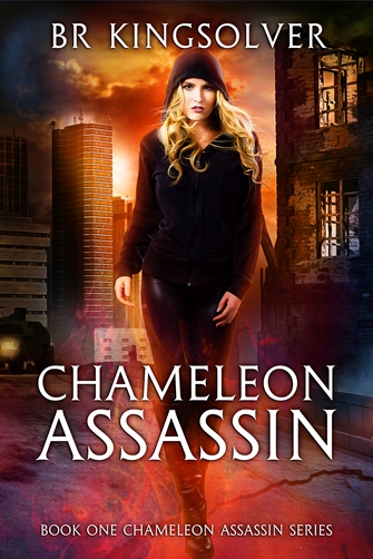 the chameleon assassin ebook medium
