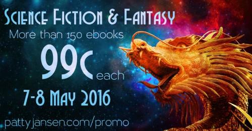 99c books 7-8 May 2016
