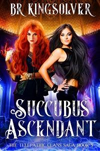 Succubus Ascendant
